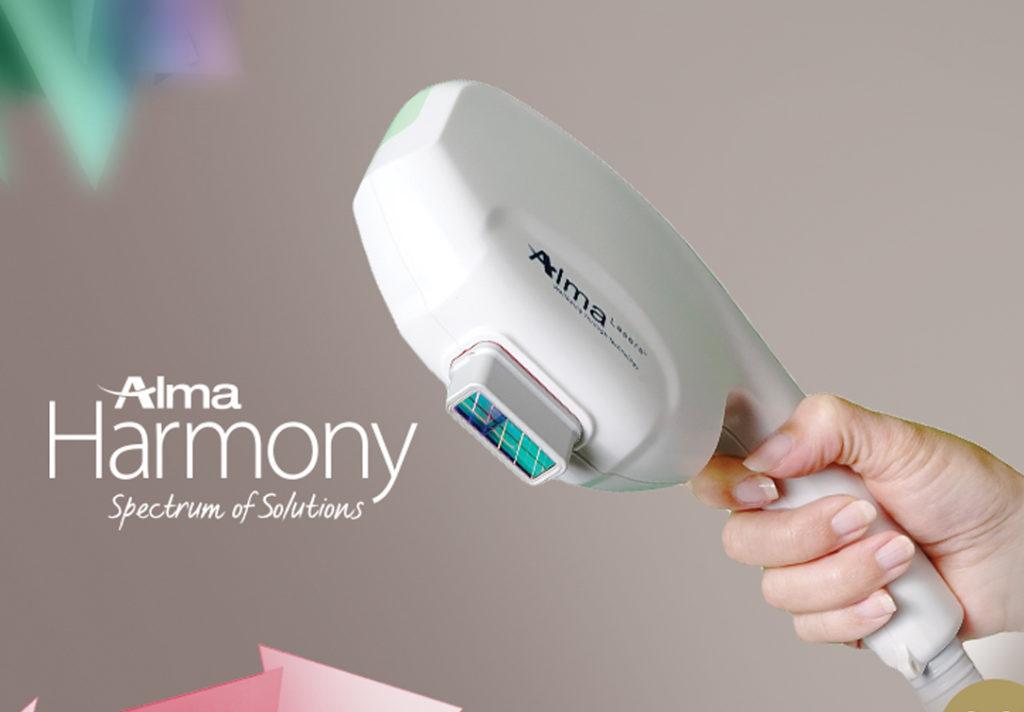 Harmony XLpro